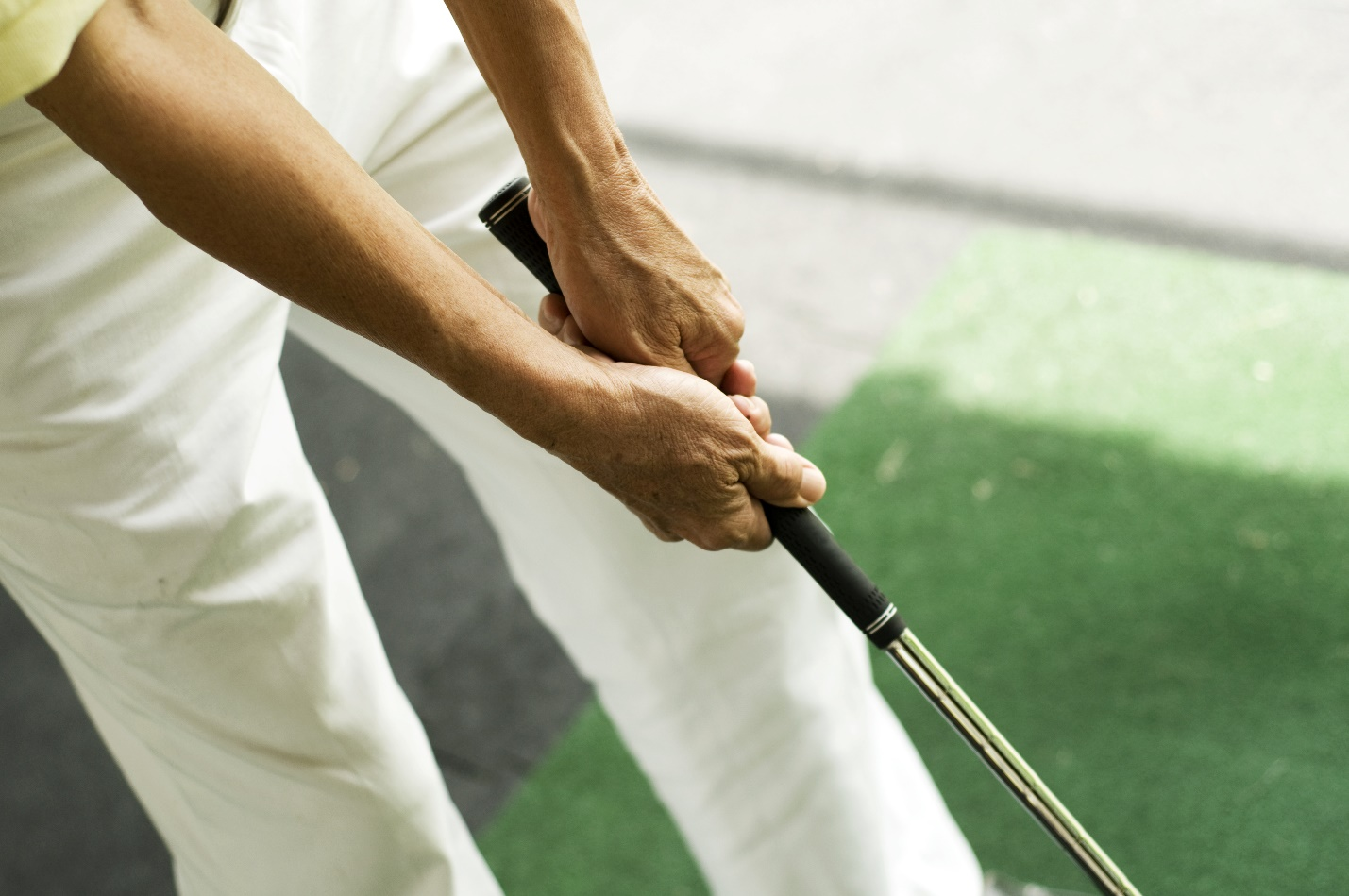Three Common Grips In Golf With Pros And Cons For Each Foresight Sports