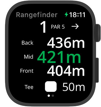 ASD with your Smart Watch