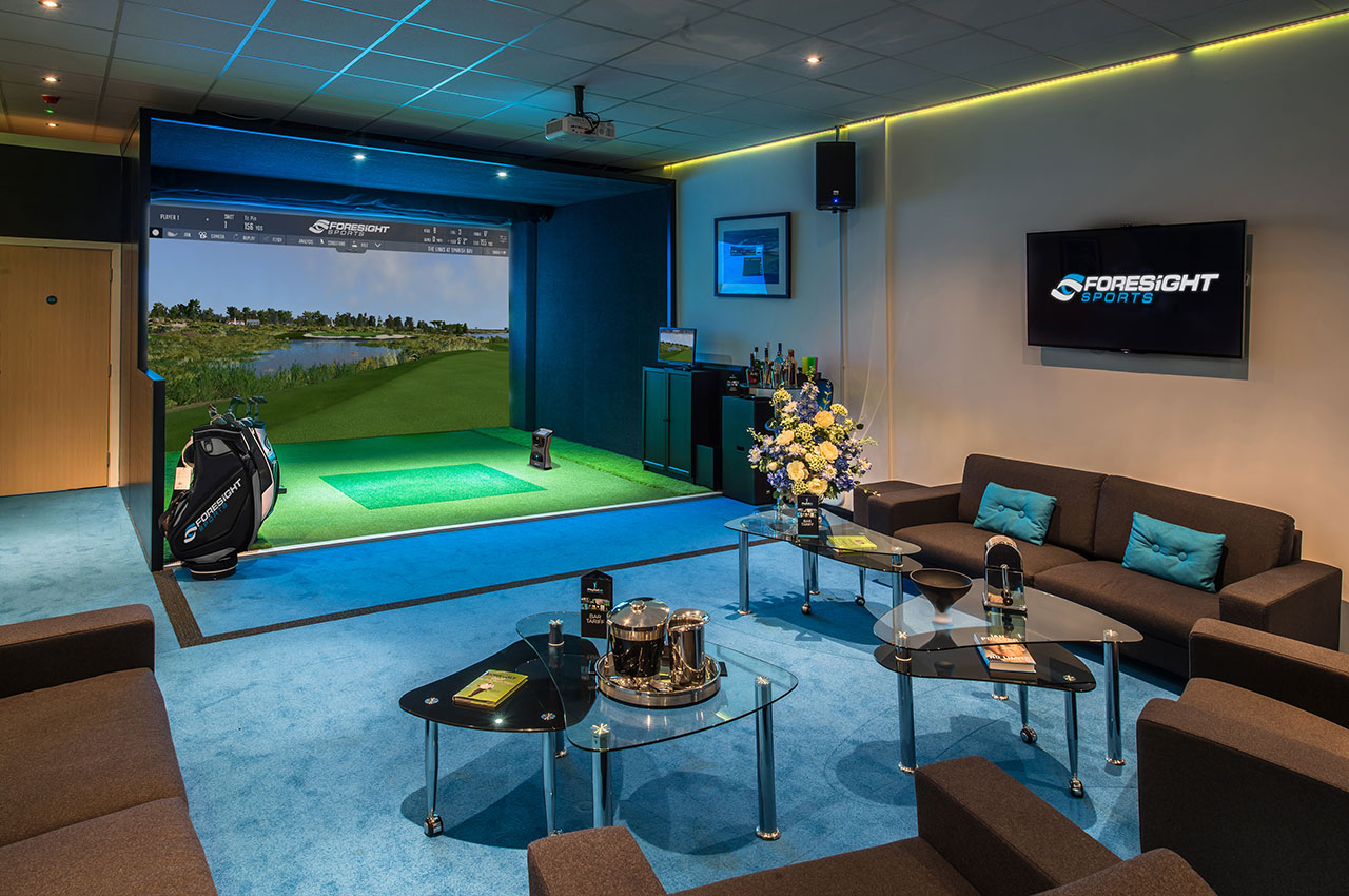 Golf Simulators Foresight Sports