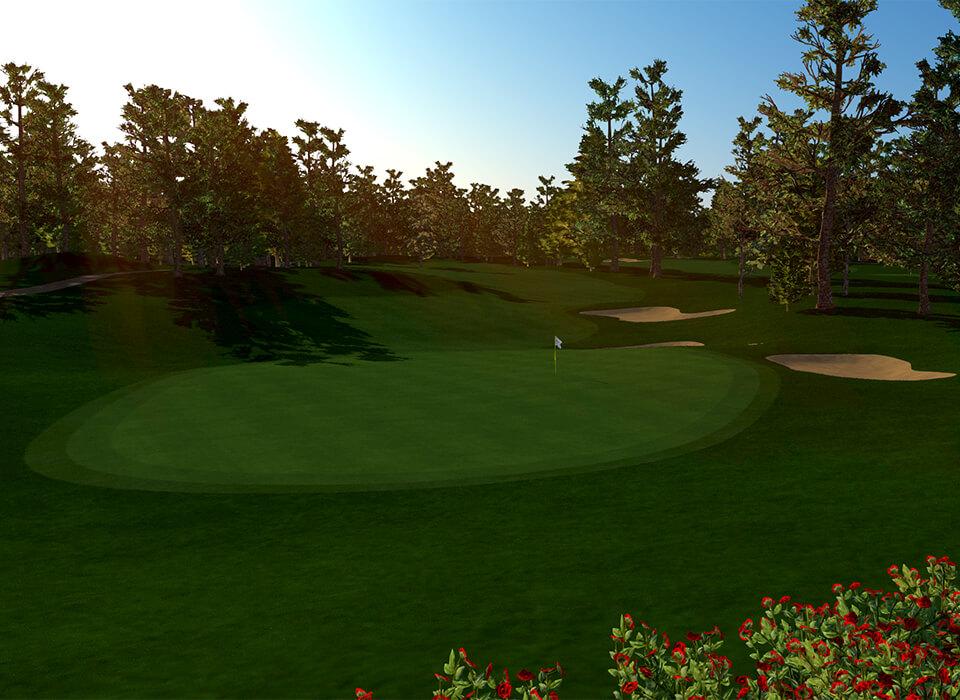 Fsx 2020 Golf Simulator Software Foresight Sports