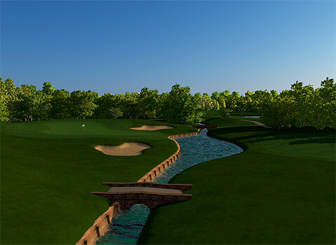 FSX Play Course Example