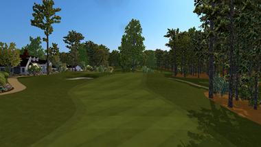 Glorietta Golf Club