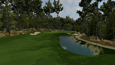Spyglass Hill® Golf Course