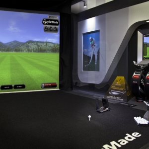TaylorMade Fitting Bay, Roger Dunn - West Los Angeles, CA