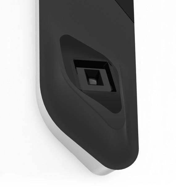 GCHawk™ Lens Close-up